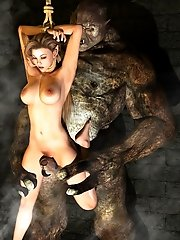 monsters xxx online